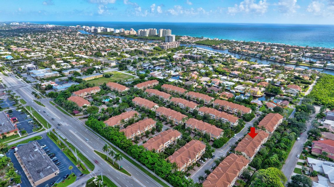 Home for sale in Trieste At Boca Boca Raton Florida