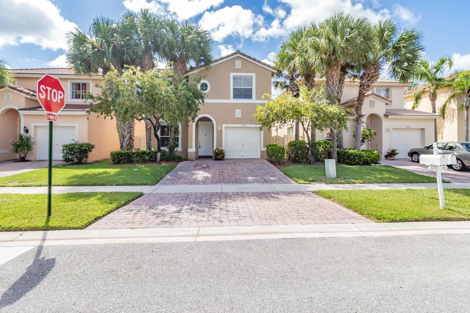 Home for sale in Briger Pars B, E And F, Lakes Of Laguna West Palm Beach Florida
