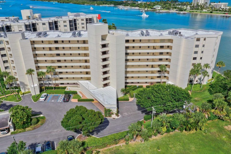 Home for sale in SANDPOINTE BAY CONDO Tequesta Florida