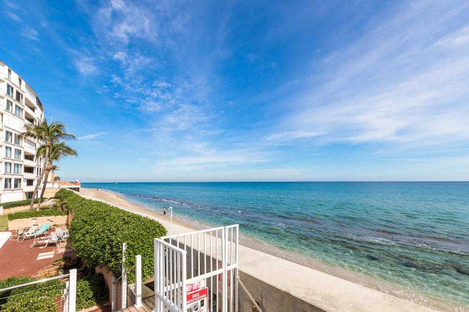 3589 S Ocean Boulevard 303  Palm Beach FL 33480