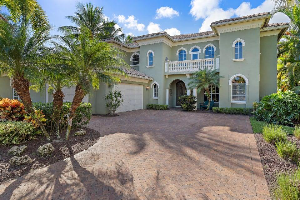 Photo of 4120 Venetia Palm Beach Gardens FL 33418 MLS RX-10474314