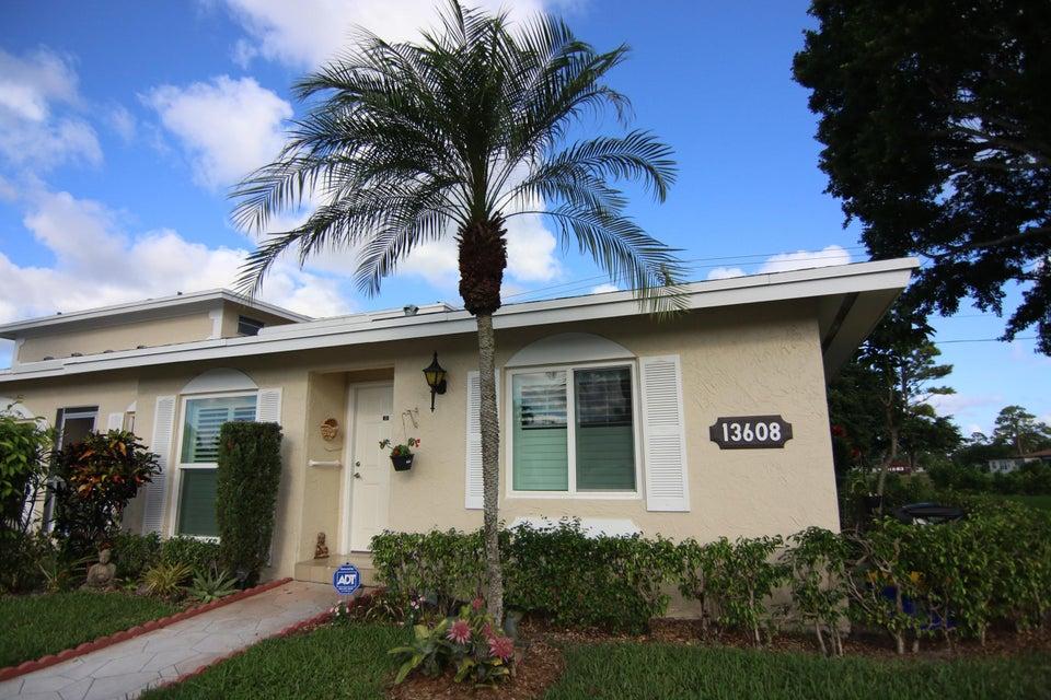 13608 Via Flora D  Delray Beach, FL 33484
