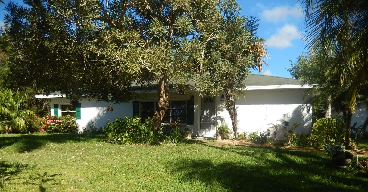 Home for sale in White CIty Fort Pierce Florida