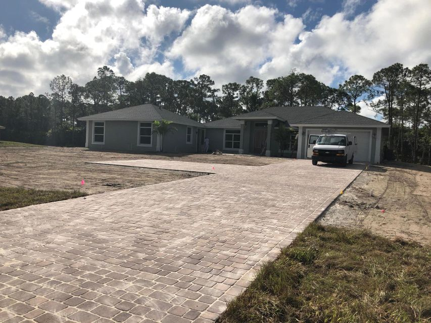 16440 82nd Rd Road Loxahatchee, FL 33470