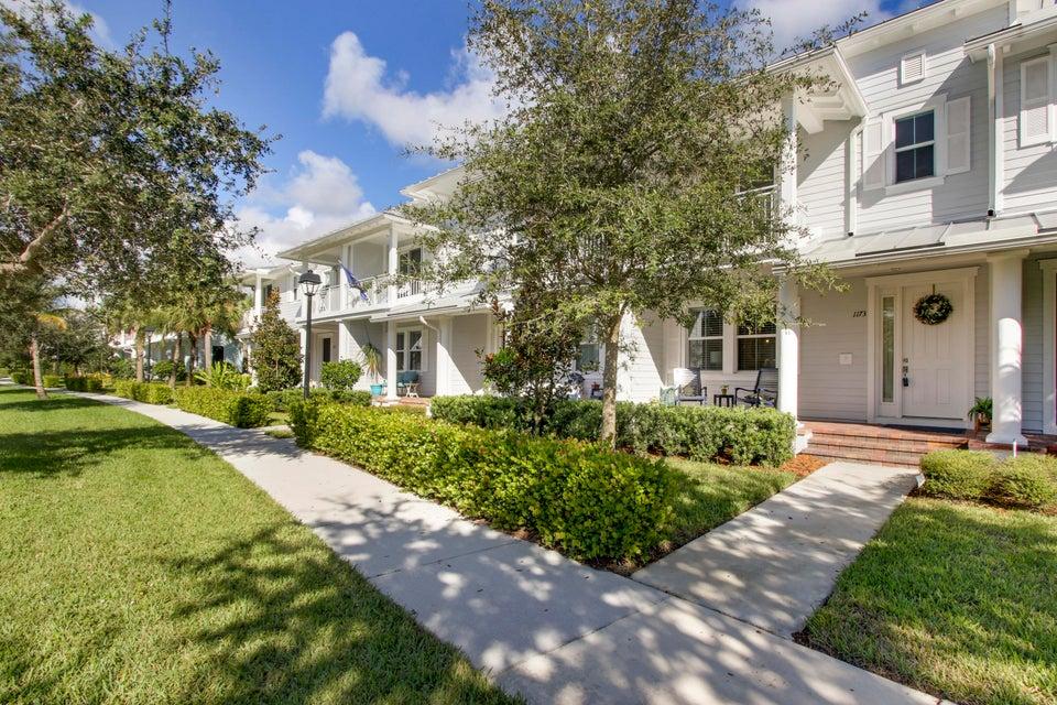 Home for sale in Windsor Park At Abacoa Jupiter Florida