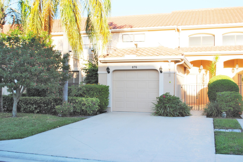 Home for sale in Pga National Palm Beach Gardens Florida