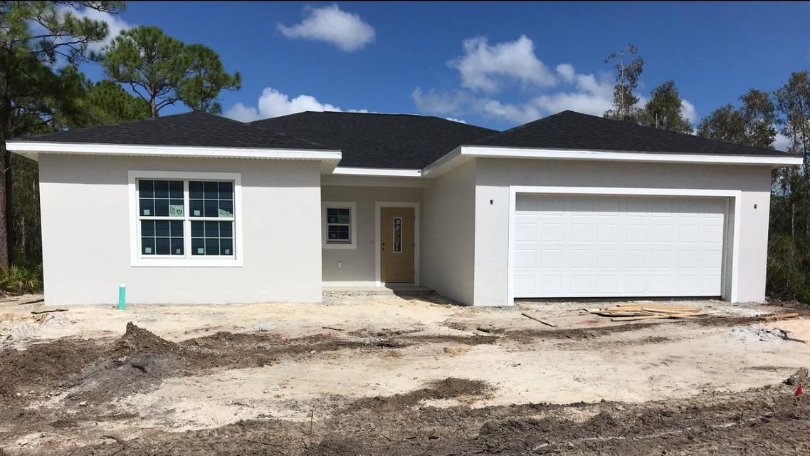 Home for sale in TROPICAL GULF ACRES Punta Gorda Florida
