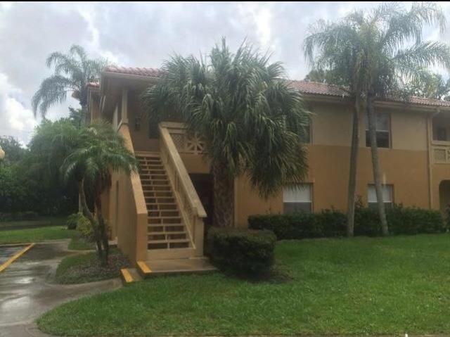 Home for sale in Palm Lake Condos West Palm Beach Florida