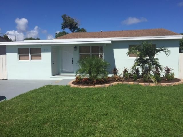 Home for sale in DELL PARK Delray Beach Florida