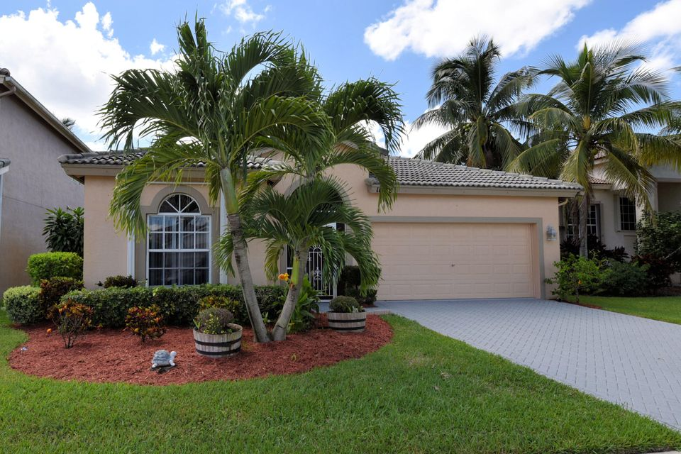 Home for sale in Orange Pointe Wellington Florida
