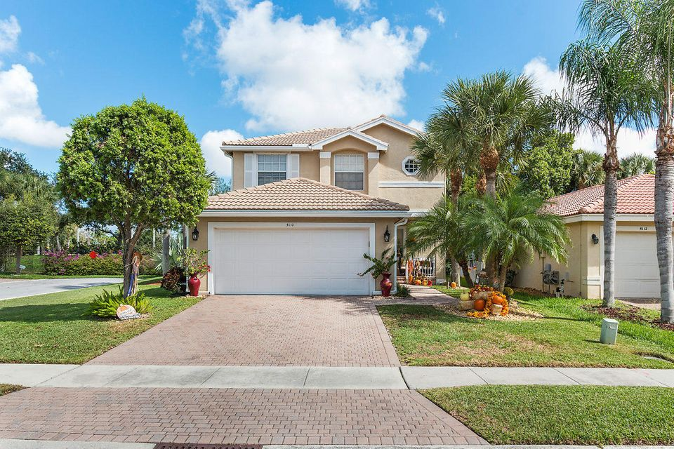 Home for sale in NAUTICA ISLES 4 Greenacres Florida