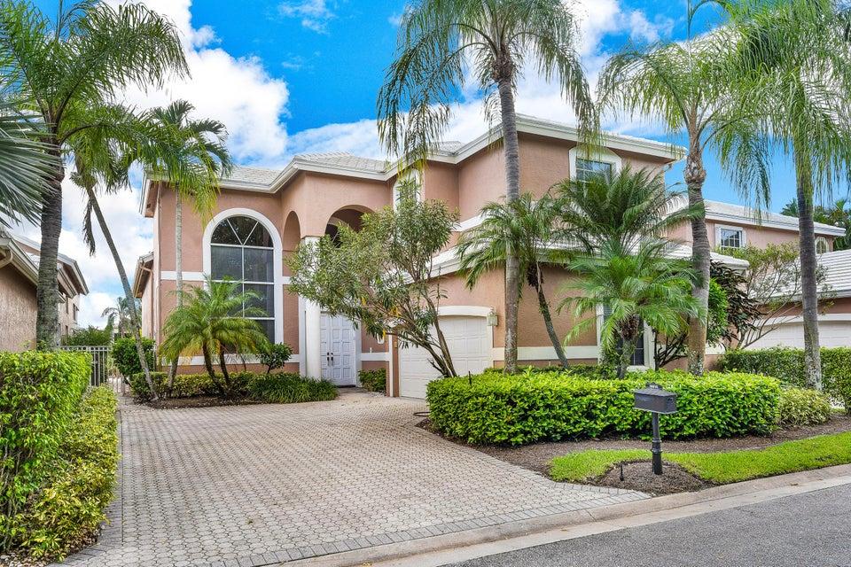 16815 Chartley Court  Delray Beach, FL 33484