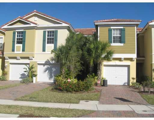 Home for sale in PIPERS CAY CONDOMINIUM West Palm Beach Florida