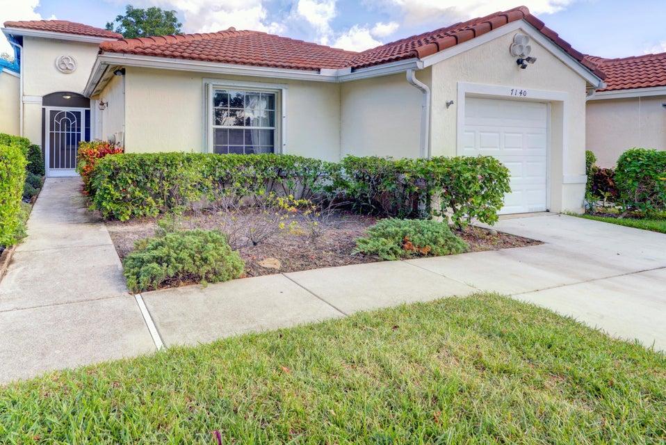 7140 Burgess Drive Lake Worth, FL 33467