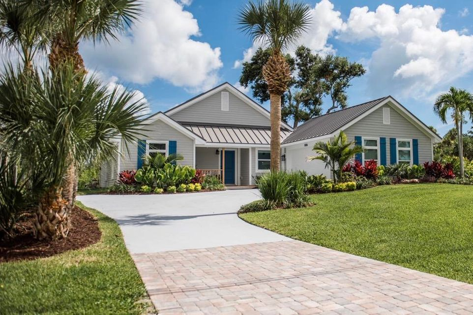 1006  Morningside Drive, Vero Beach in Indian River County, FL 32963 Home for Sale