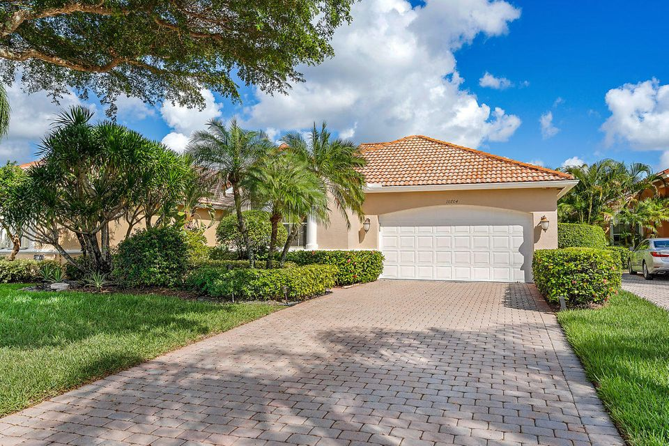 10704 Fairmont Village Drive  Wellington FL 33449