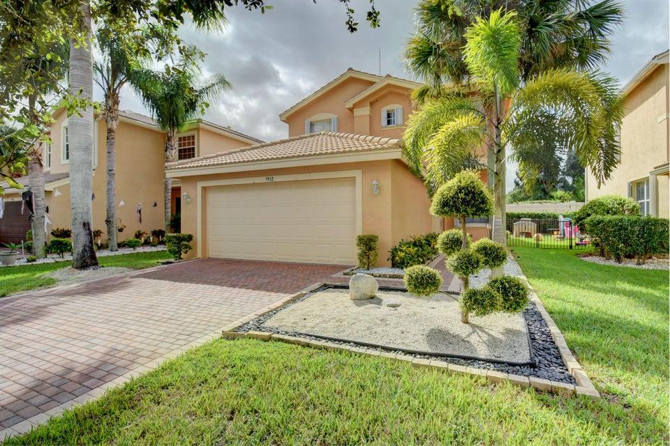7932  Jewelwood Drive, Boynton Beach in Palm Beach County, FL 33437 Home for Sale