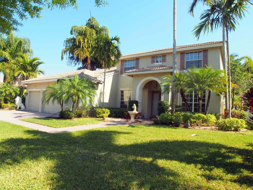 5095 NW 57th Way  Coral Springs FL 33067