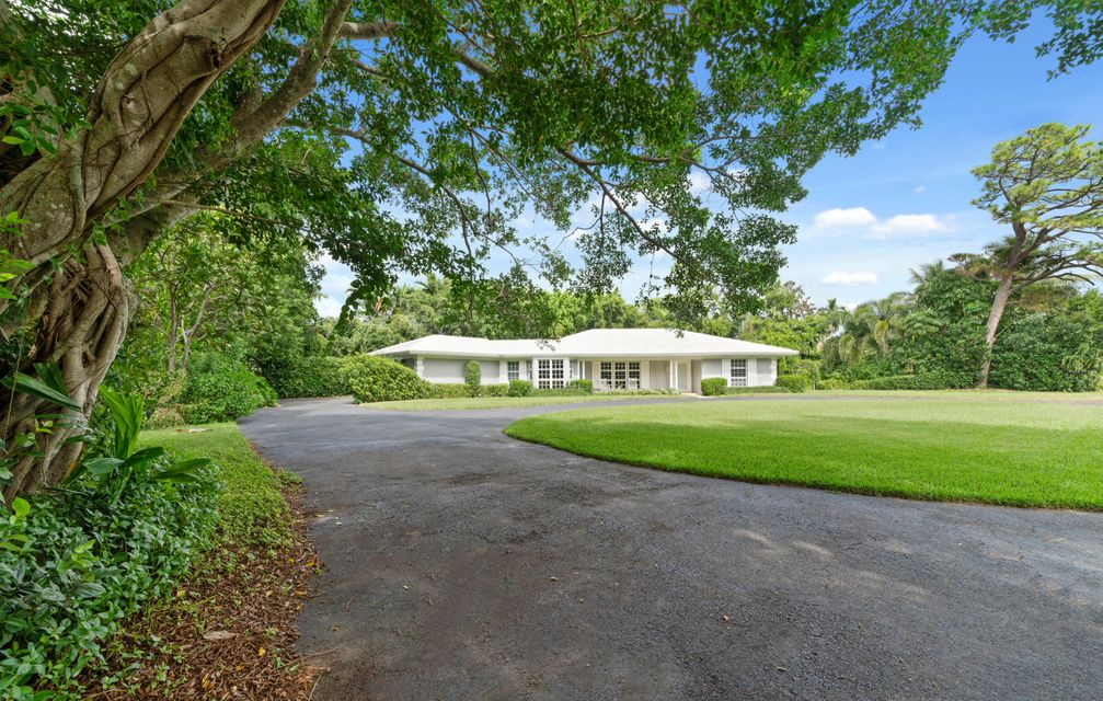 41 Country Rd  Village of Golf FL 33436