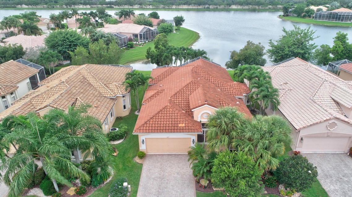 BELLAGGIO home 6577 Turchino Drive Lake Worth FL 33467