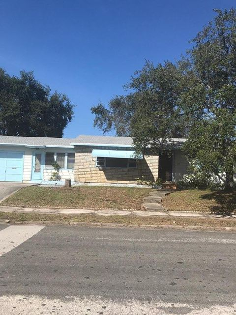Home for sale in COLLEGE PARK ADD 1 Lake Worth Florida
