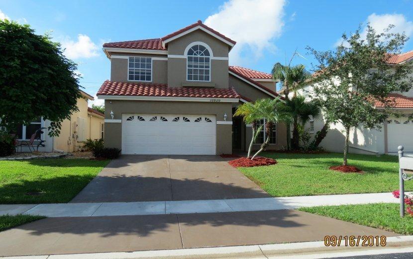 10920 La Salinas Circle  Boca Raton FL 33428