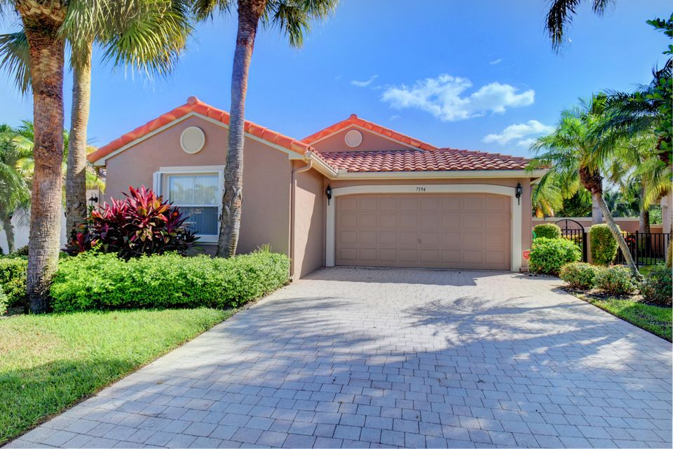 12078 Tevere Drive Boynton Beach 33437 - photo