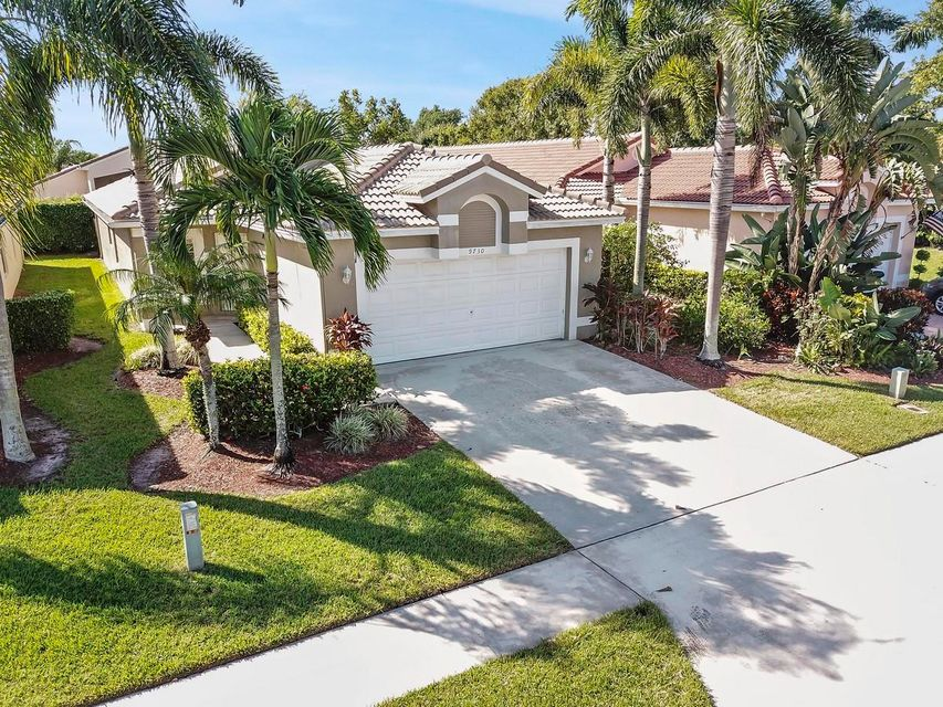 9730 Cherry Blossom Court Boynton Beach, FL 33437 photo 36