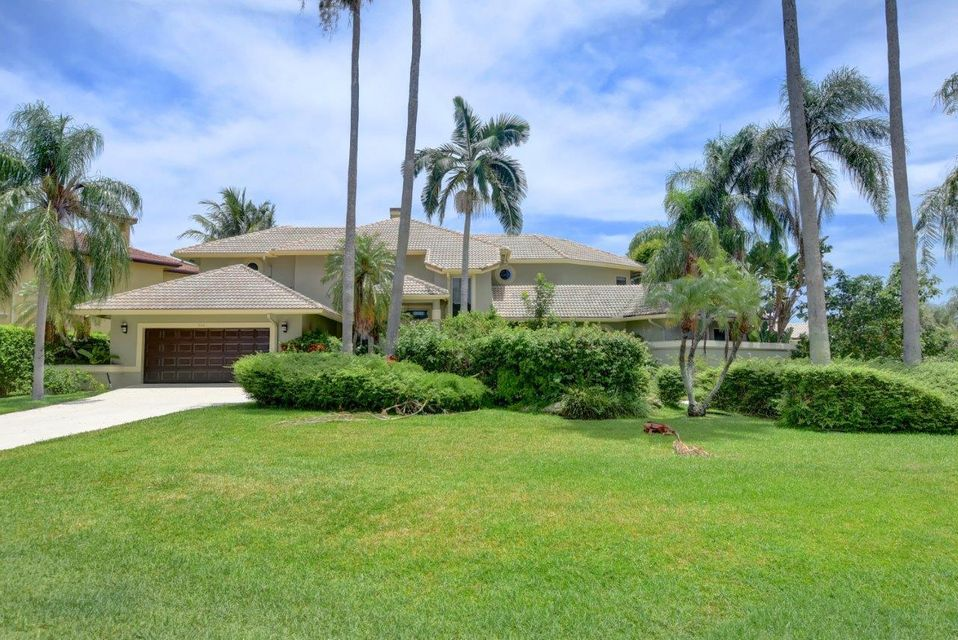 920 Jasmine Drive  Delray Beach, FL 33483