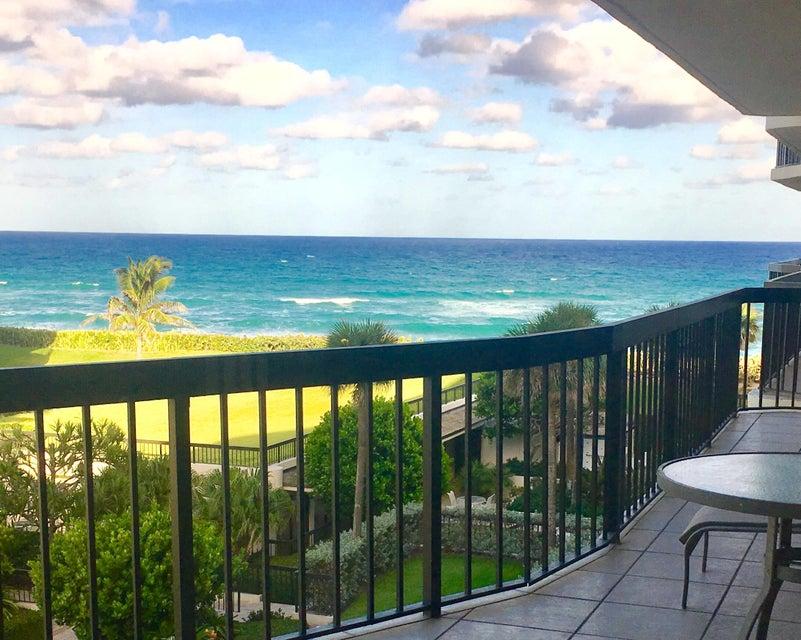 3440 S Ocean Boulevard 404s  Palm Beach FL 33480