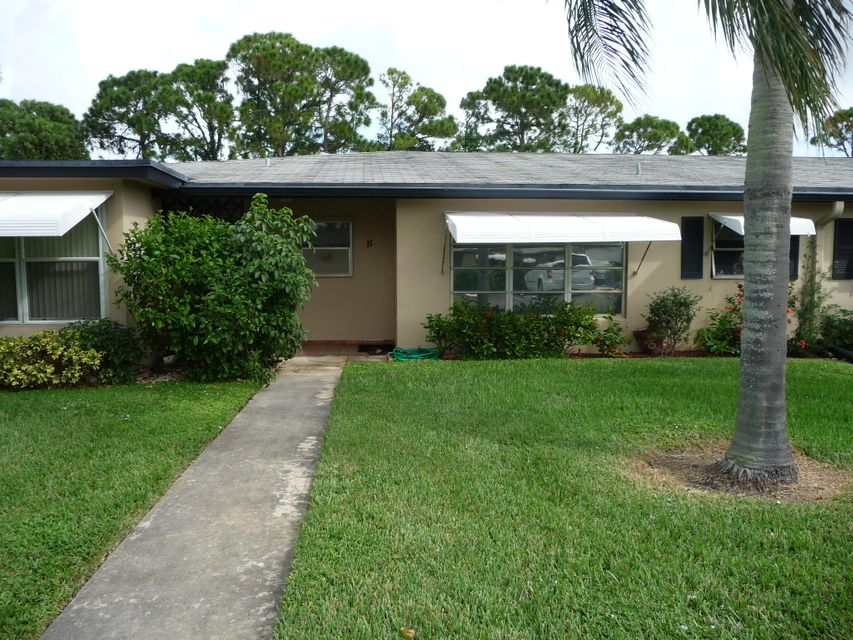 Home for sale in High Point Delray Beach Florida
