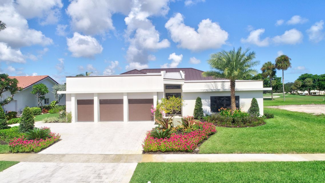 4541 White Cedar Lane  Delray Beach, FL 33445