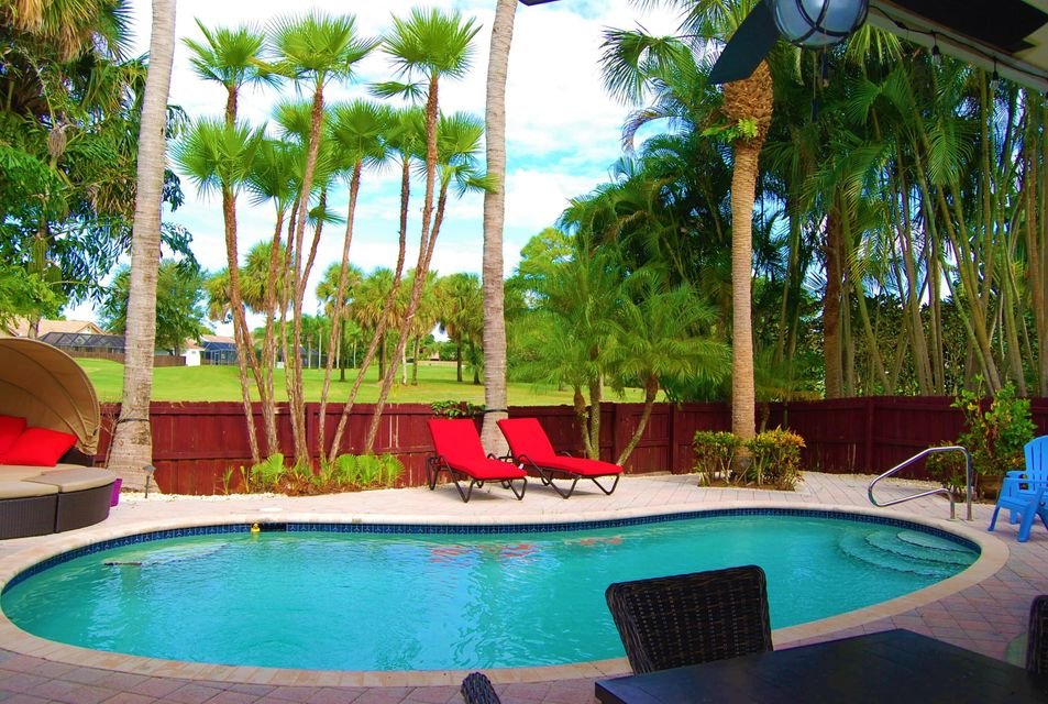 Home for sale in Lakeview Delray Beach Florida