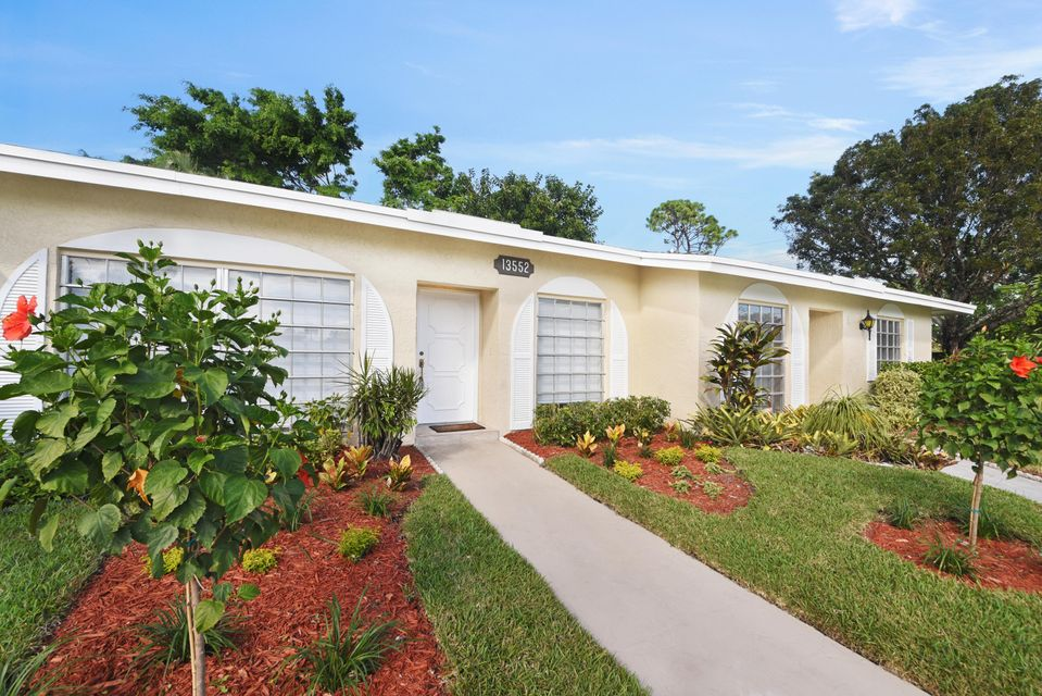 Home for sale in Palm Greens 1 Delray Beach Florida