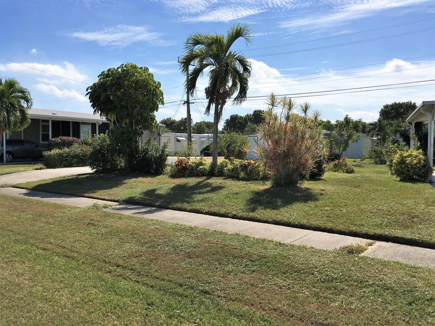 One of Boynton Beach Homes for Sale at 4196  Meadow View Drive