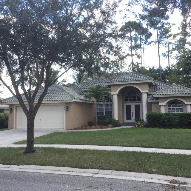 146 Fernwood Crescent Royal Palm Beach, FL 33411