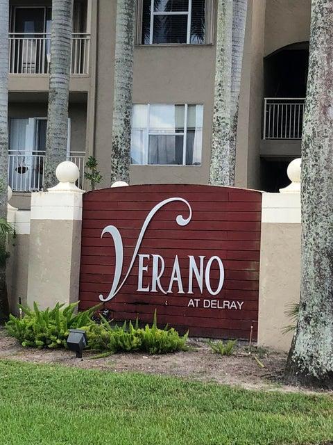 Verano At Delray Condo 1705 Palm-cove Boulevard