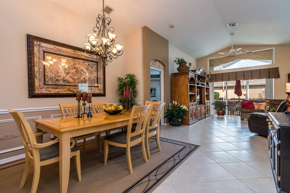 Bellaggio home 9741 Donato Way Lake Worth FL 33467