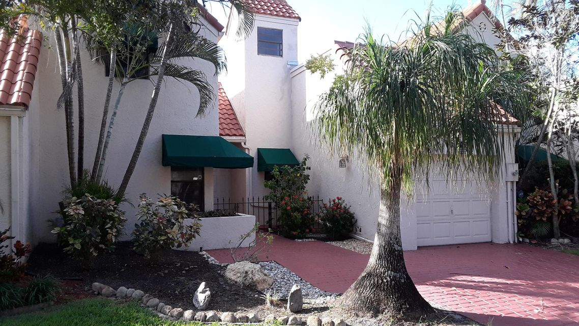 6536 Las Flores Drive  Boca Raton FL 33433