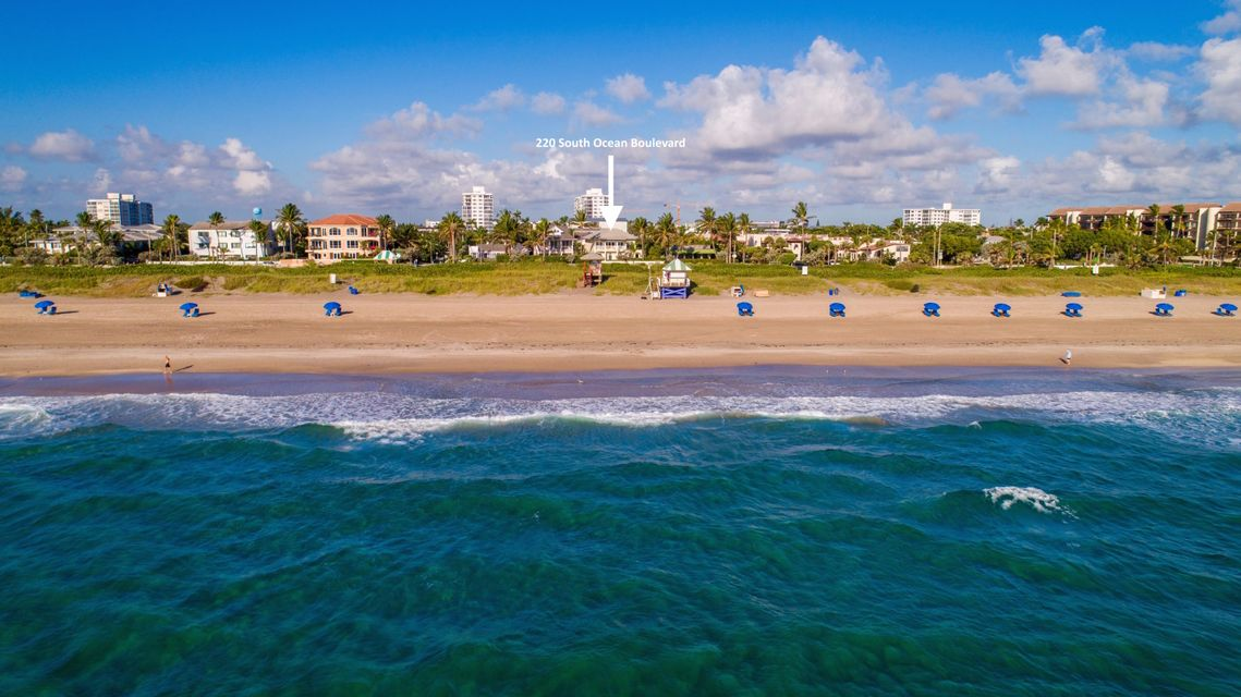 220 South Ocean Boulevard Delray Beach, FL 33483 photo 3