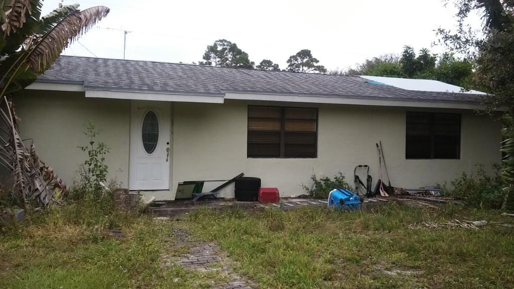 Home for sale in DRYDENS SUB UNREC ON AM-18 West Palm Beach Florida