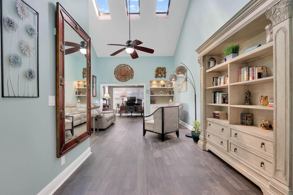 Home for sale in GREENS CAY OF JONATHANS LANDING Jupiter Florida