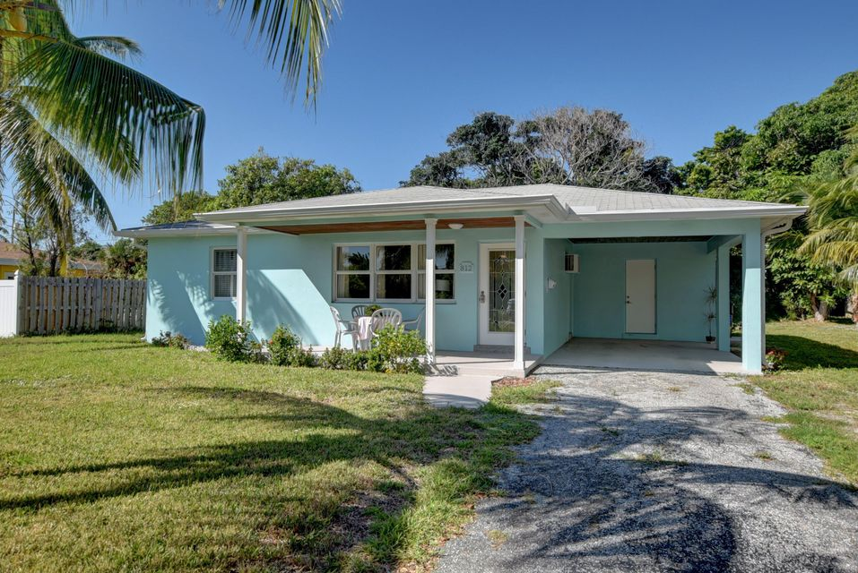 Home for sale in Osceola Park Delray Beach Florida