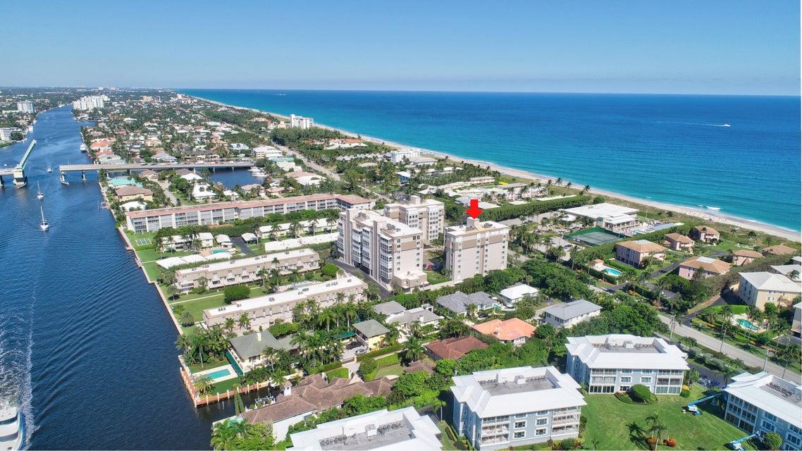 Delray Beach Club Apts Condo 2000 S Ocean Boulevard