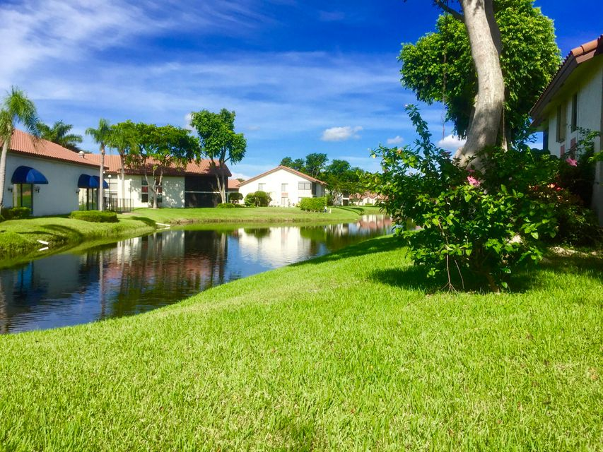 5439 Verona Drive Boynton Beach 33437 - photo