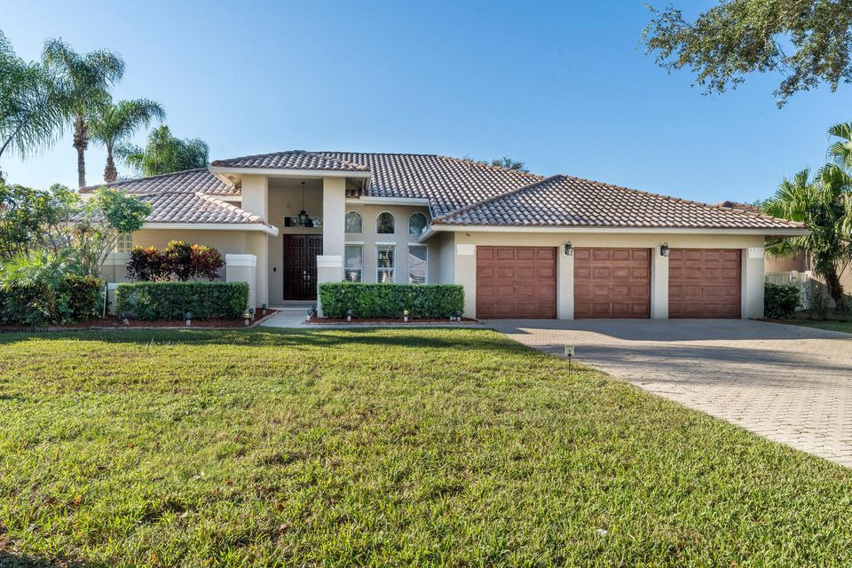 6756 NW 44th Court  Coral Springs FL 33067