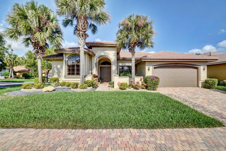 Four Seasons/Tivoli Isles home 9579 Tivoli Isles Boulevard Delray Beach FL 33446