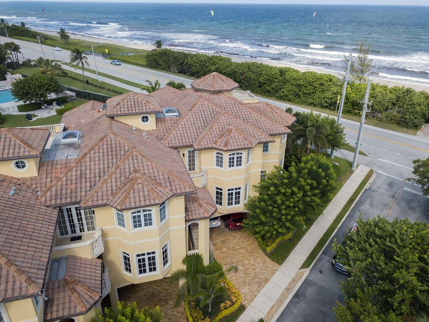 Home for sale in Blue Water Boca Raton Florida