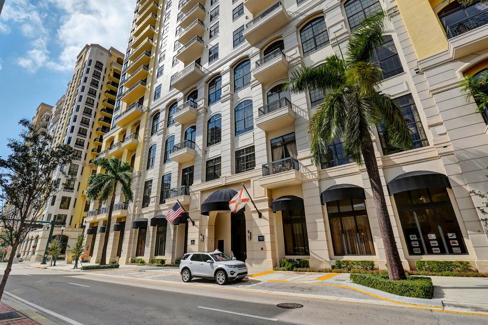701 S Olive Avenue 1527 West Palm Beach, FL 33401 photo 45