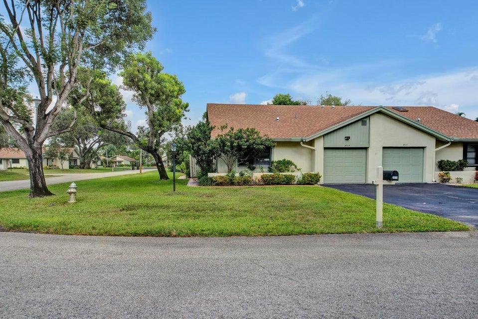 3919 Arelia Drive Delray Beach, FL 33445 photo 31